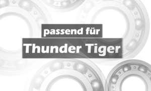 f�r Thunder Tiger