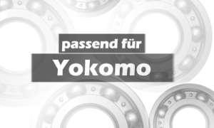 f�r Yokomo